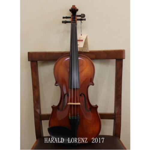 HARALD LORENZ 2017